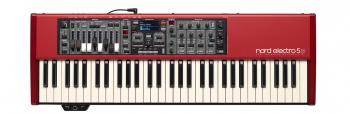 Clavia Nord Electro 5D 73 - Image n°1