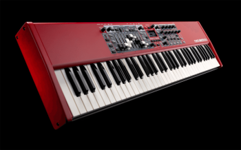 Clavia Nord Electro 6D 73 - Image n°2