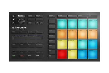 Native Instruments Maschine Mikro Mk3 - Image n°2