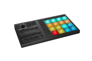 Native Instruments Maschine Mikro Mk3 - Image n°1