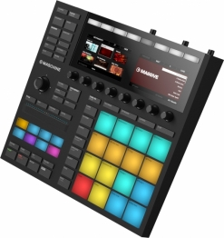 Native Instruments Maschine mk3 - Image n°2