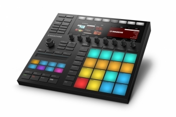 Native Instruments Maschine mk3 - Image n°4