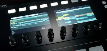 Native Instruments Maschine Studio - Black - Image n°2