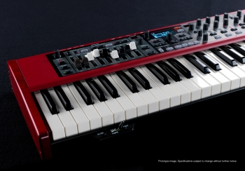 Clavia Nord Electro 5 HP 73 - Image n°2