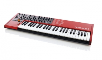 Clavia Nord Lead 4 - Image n°1