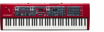 Clavia Nord Stage 3 HP76 - Image n°1