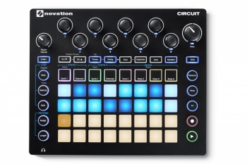 Novation Circuit - Image n°3