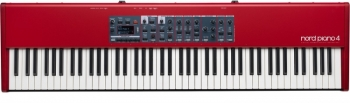 Clavia Nord Piano 4 - Image n°1