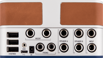 Arturia AudioFuse Silver - Image n°3