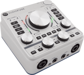 Arturia AudioFuse Silver - Image n°1