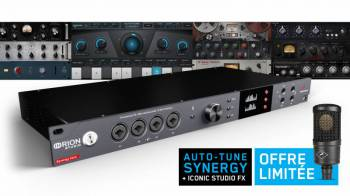 Antelope Orion Studio Synergy Core - Image n°1