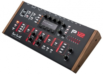 Dave Smith Instruments Prophet 12 Module - Image n°1