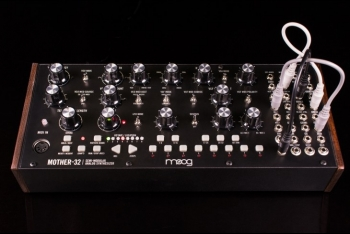 Moog Music Mother 32 - Image n°3