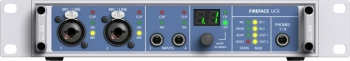 RME Audio FIreface UCX - Image n°2