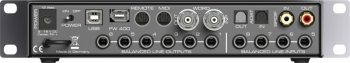 RME Audio FIreface UCX - Image n°3