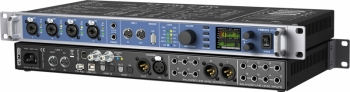 RME Audio Fireface UFX - Image n°1