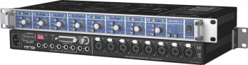 RME Audio OctaMic II - Image n°1