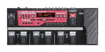 Boss RC-300 - Image n°1