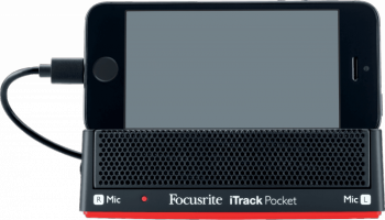 Focusrite iTrack Pocket - Image n°3