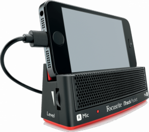 Focusrite iTrack Pocket - Image n°1