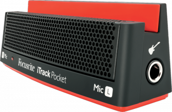 Focusrite iTrack Pocket - Image n°2