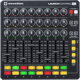 Novation Launch Control XL Black - Image n°2