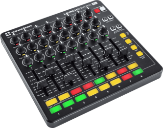 Novation Launch Control XL Black - Image n°1