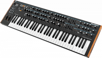 Novation SUMMIT - Image n°4