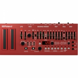 Roland SH-01A Red - Image n°1