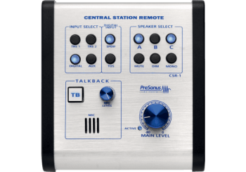 PreSonus Central Station Plus  - Image n°3