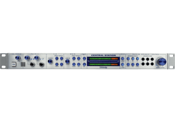 PreSonus Central Station Plus  - Image n°2
