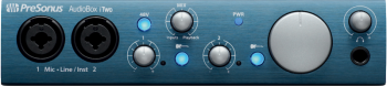 PreSonus AudioBox iTwo - Image n°2