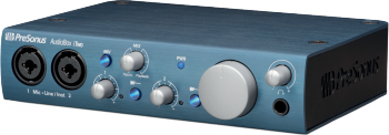 PreSonus AudioBox iTwo - Image n°1