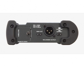 Samson Audio S-direct - Image n°2
