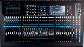 Allen & Heath Qu-32 - Image n°1