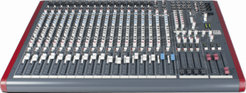 Allen & Heath ZED 420 - Image n°2