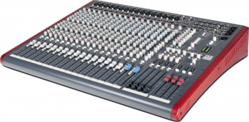 Allen & Heath ZED 420 - Image n°1