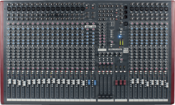 Allen & Heath ZED-428  - Image n°1