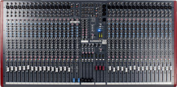 Allen & Heath ZED 436 - Image n°2