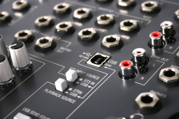 Allen & Heath ZED 436 - Image n°3