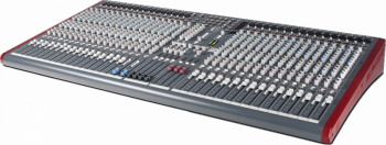 Allen & Heath ZED 436 - Image n°1
