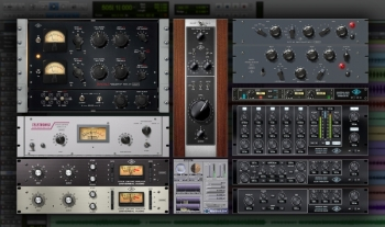 Universal Audio UAD-2 Satellite USB –QUAD Core - Image n°3