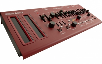 Roland SH-01A Red - Image n°2