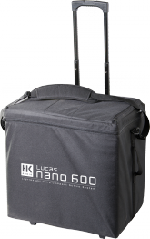 HK Audio Trolley Lucas Nano 600 - Image n°1