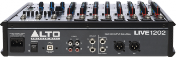 Alto Professional Live 1202 - Image n°3