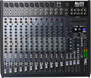 Alto Professional Live 1604 - Image n°1