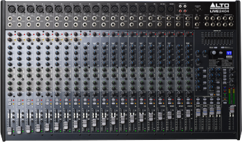 Alto Professional Live 2404 - Image n°1