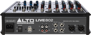 Alto Professional Live 802 - Image n°3