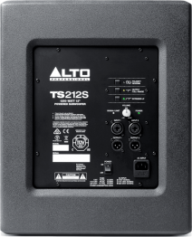 Alto Professional TS212S - Image n°2