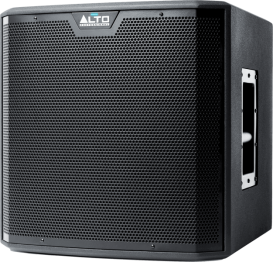 Alto Professional TS212S - Image n°1